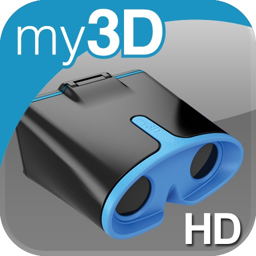 my3D PRESENTS...HD
