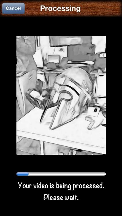 PencilFX