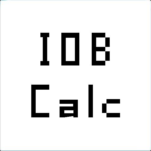 Insulin-On-Board (IOB) Calculator