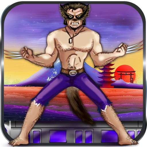 Mutant X Run : Wolverine Edition icon