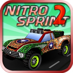 Nitro Sprint 2: The second run