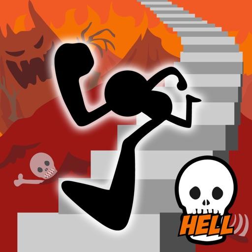 階段ヘル icon