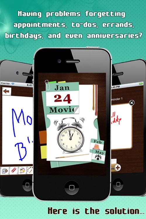 2X Reminder screenshot-3