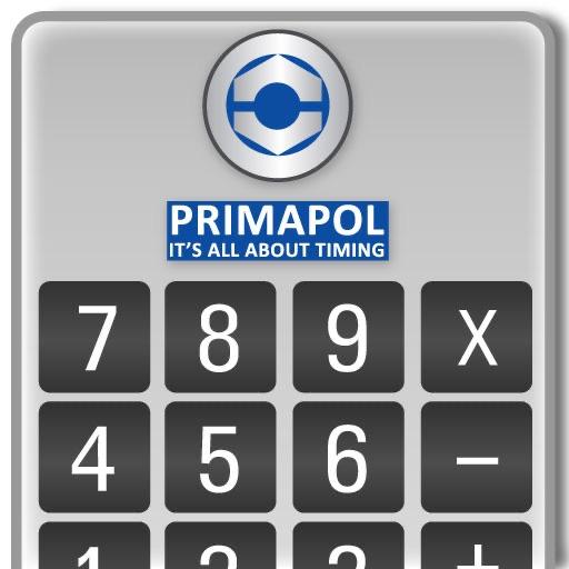 Primapol Metal Weight Calculator