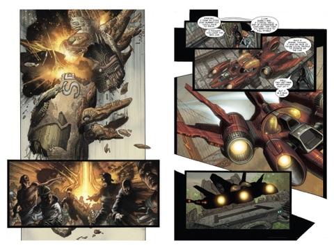 Astonishing X-Men, Vol  5: Ghost Box by Warren Ellis, Simone Bianchi, Alan  Davis, Adi Granov, Olivier Coipel & Kaare Andrews on iBooks
