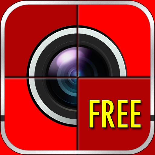 Action Cam Sliders Lite Free icon