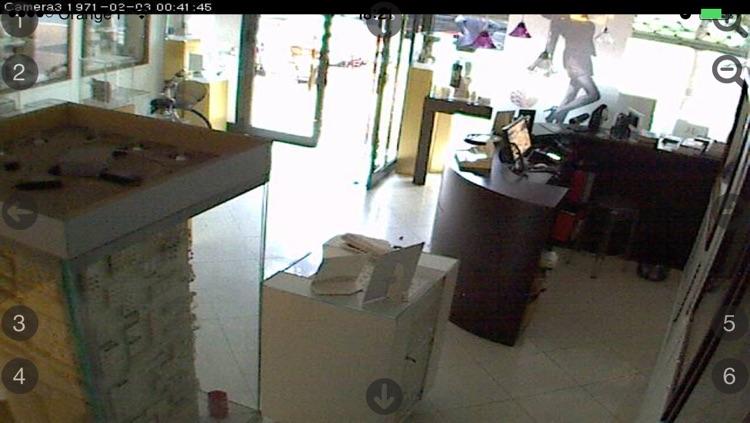 EyeSeeU - IPCamera Viewer screenshot-3