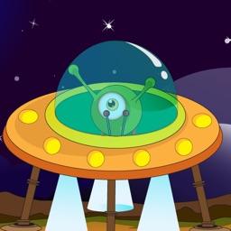 Alien Airfield Plus