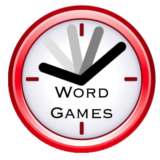 Passing Time Word Games