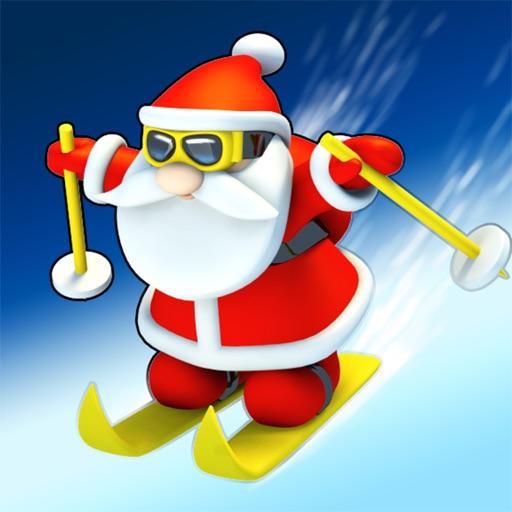 Santa Saves Christmas