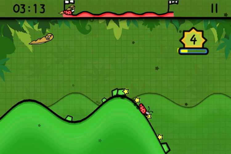 Angry Hills :) screenshot-1