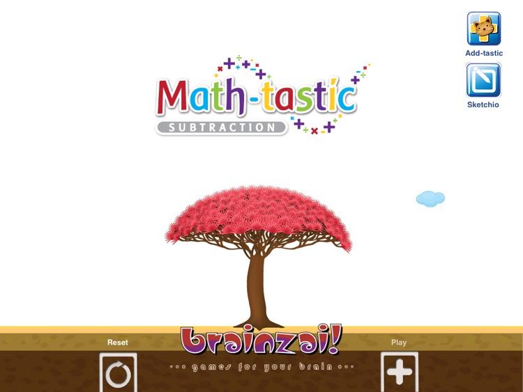 Math-tastic Subtraction