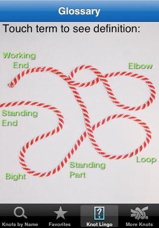 Knot Guide: Climbing screenshot-3