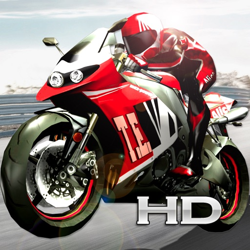 Streetbike: Full Blast HD Review