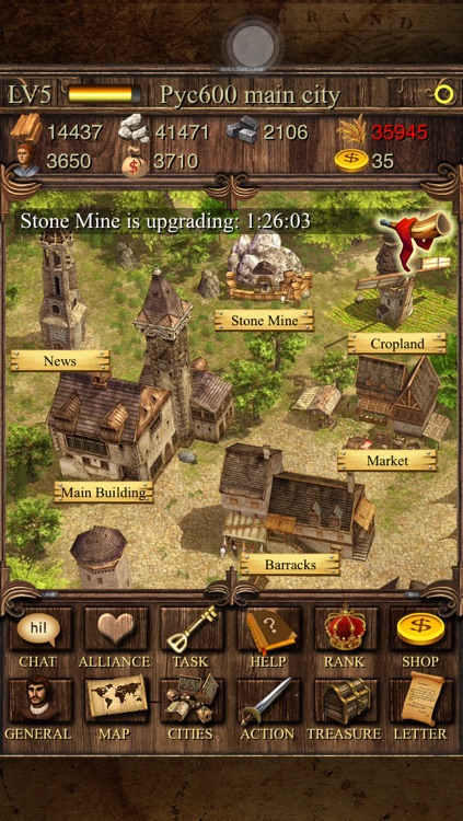 Haypi kingdom screenshot-1