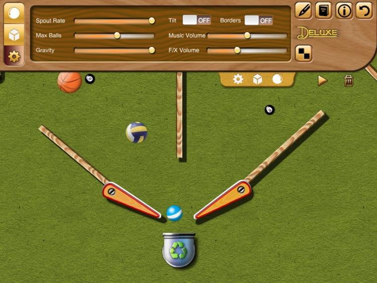 BallFallDown Deluxe screenshot-3