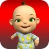 Baby Run - Jump Star