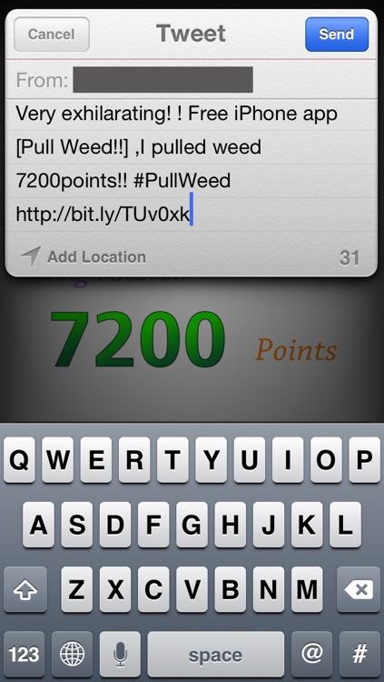Pull Weed!! screenshot-4