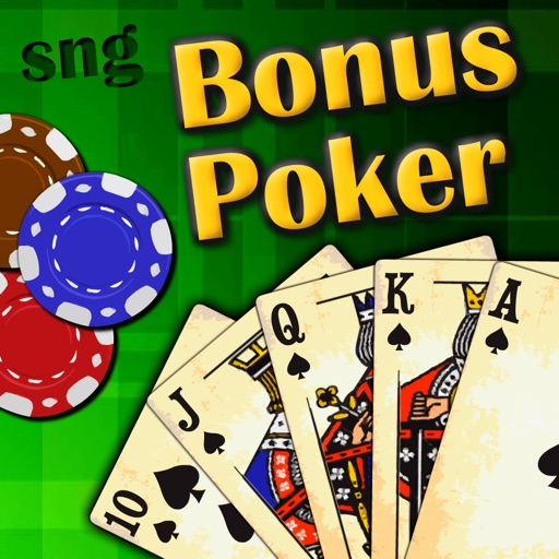 SNG Bonus Poker icon