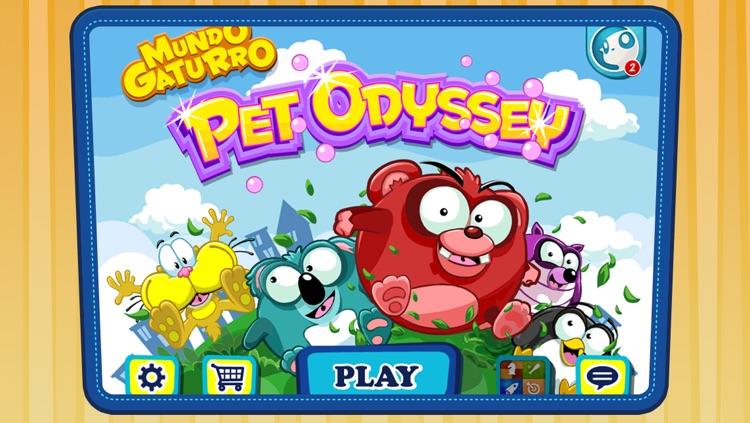 Pet Odyssey