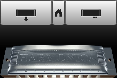 Harmonica screenshot-1