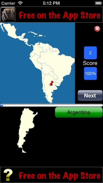 GeoLatinAmerica & Caribbean