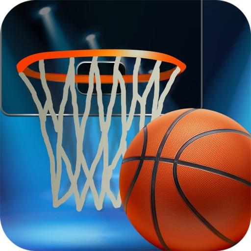 Basketball Shots Free - Lite Game - бросать спорт - Лучшие игры для детей, мальчиков и девочек - Cool Funny 3D бесплатные игры - Addictive приложения Мультиплеер