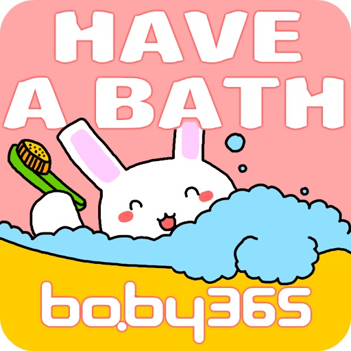Have a bath-baby365 icon