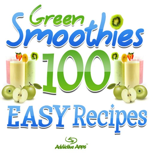 Green Smoothies HD