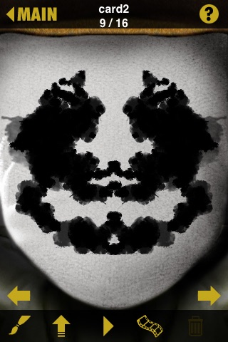 Watchmen screenshot-4