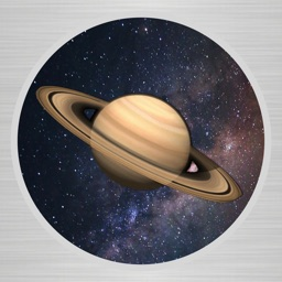 Planet Camera Free -Astronomical stickers of the Solar System-