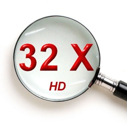 32X Flash Magnifyer HD