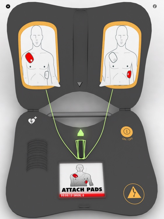 AED Trainer screenshot-0