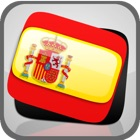 .: Free Spanish Flash Cards :. icon