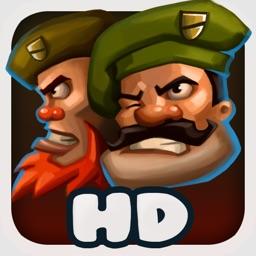 Guerrilla Bob HD