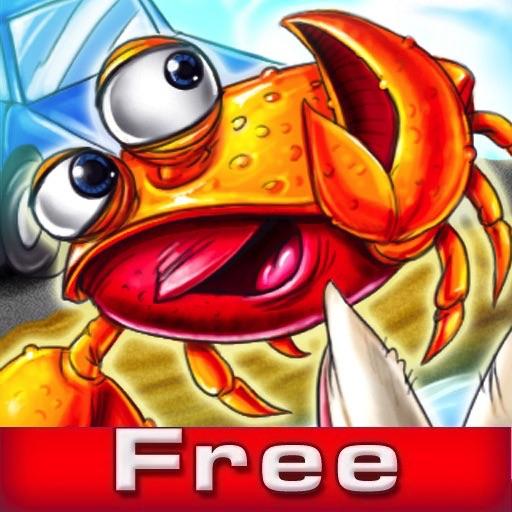 Crab Jump FREE
