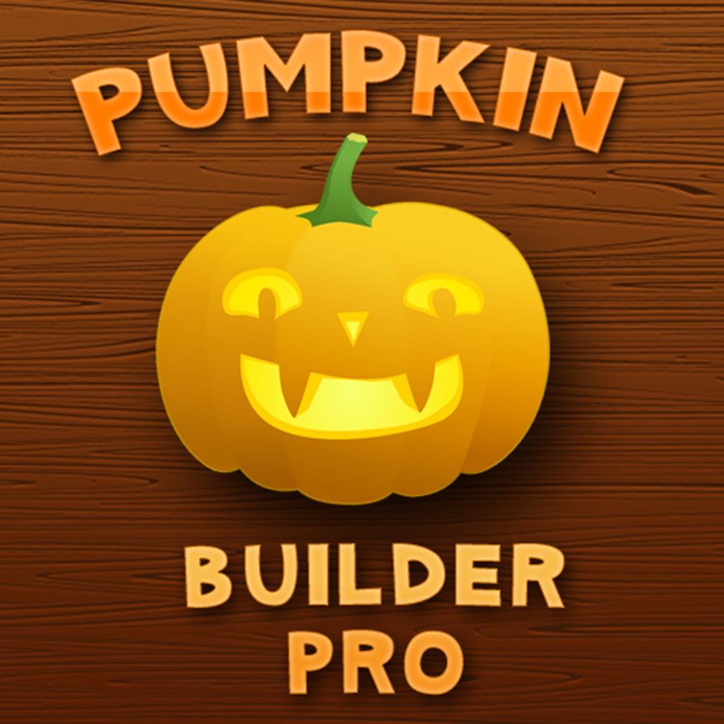 Pumpkin Builder Pro - Free Jack-O-Lantern Carver