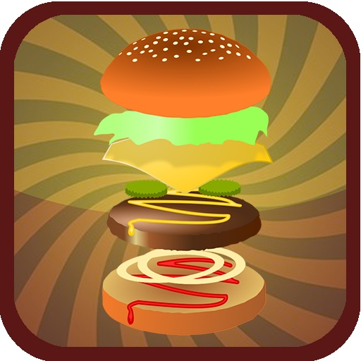 Burger Builder - Free
