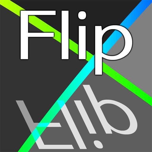 Flip Text - ʇxǝ⊥ dıןℲ