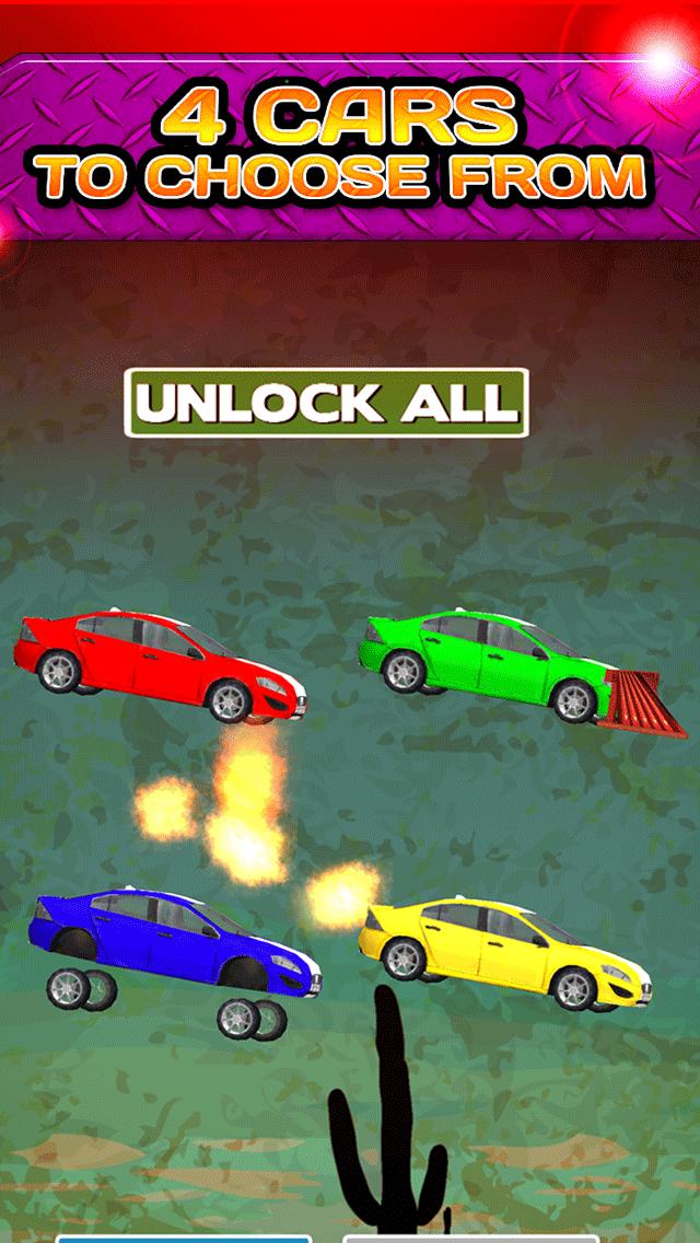 キッズ&ティーンプロのための高速ナイトロスピードゲームで3Dストリート·レースドライビングシミュレータバトルのおすすめ画像4