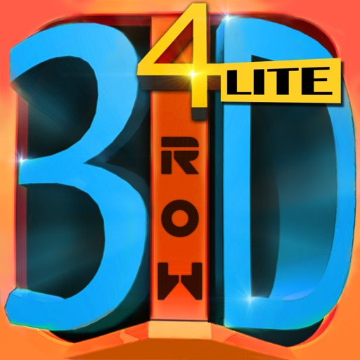4 IN A 3D ROW LITE
