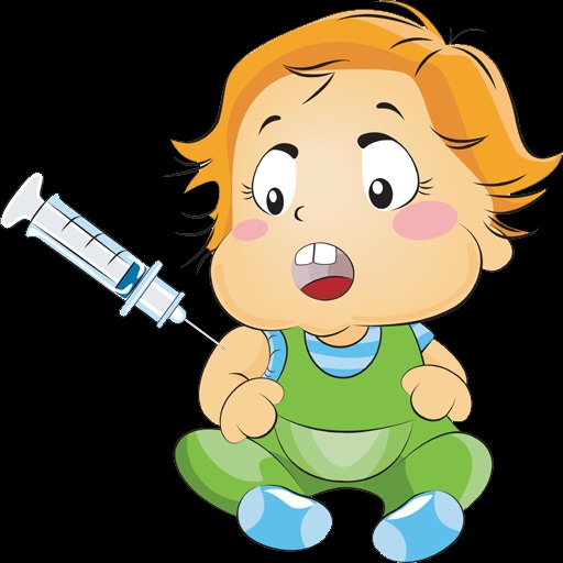 Baby Vaccines By POJO Software Inc