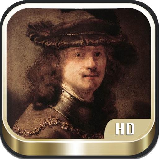 Rembrandt icon