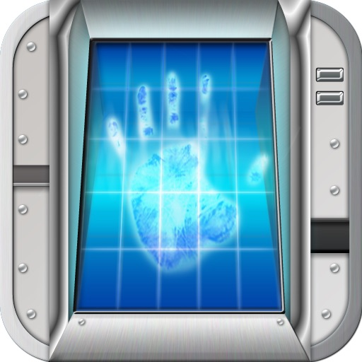 Fingerprint IQ Scanner