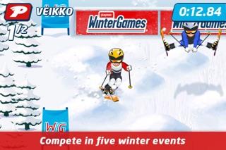 Playman Winter Gamesのおすすめ画像2