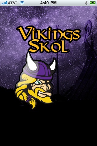 Skol Vikings screenshot-0