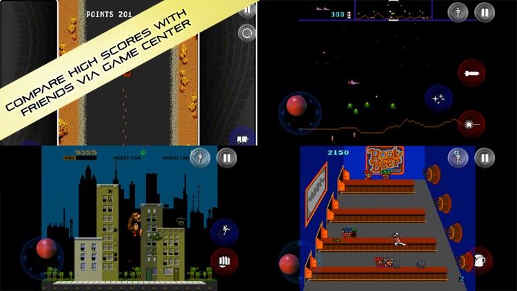 Midway Arcade screenshot-3