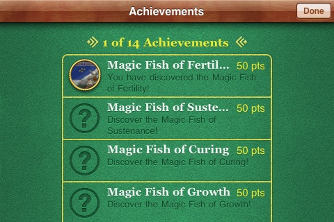 Fish Tycoon screenshot-4