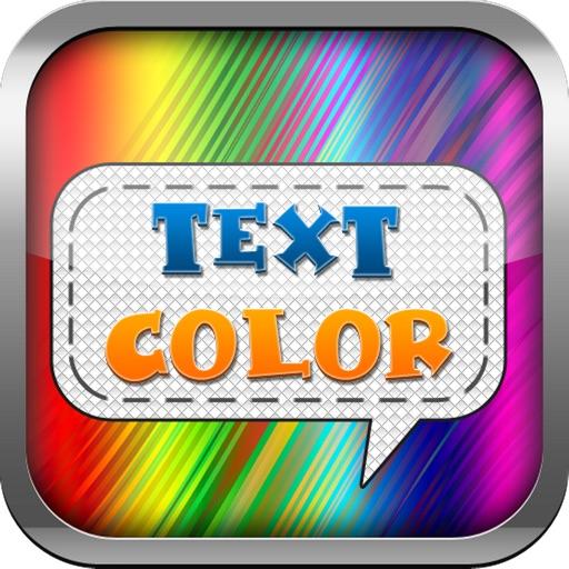 An Insta Text Color - Pimp Your Text Design - Free Version