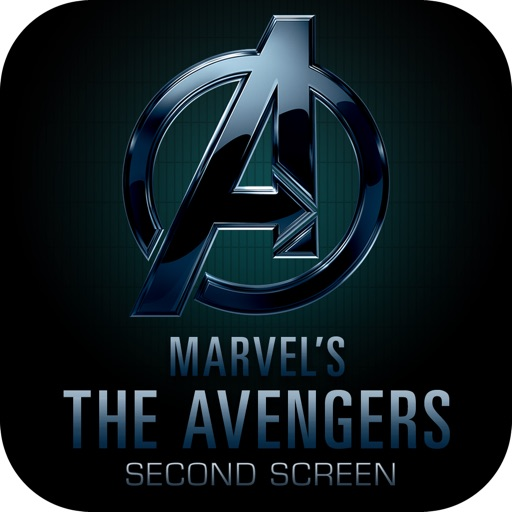 Marvel's the Avengers: A Second Screen Experience